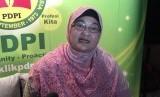 Pokja Infeksi Pengurus Pusat Perhimpunan Dokter Paru Indonesia (PP-PDPI), Erlina Burhan