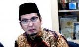 Politikus PKS Almuzzamil Yusuf