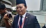 Wakil Ketua Majelis Permusyawaratan Rakyat (MPR) Fraksi Partai Keadilan Sejahtera (PKS) Hidayat Nur Wahid.