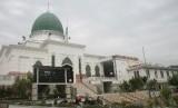 Pondok Pesantren Al Hikam di Beji Depok.