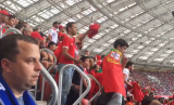 Portugal vs Maroko