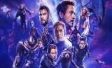Poster film Avengers: Endgame