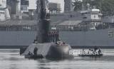 Eks KSAL: Indonesia Butuh Diperkuat 25 Kapal Selam