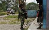 Warga Tambrauw, Papua Barat Tolak Kehadiran Militer