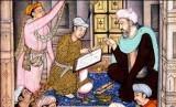 Masa Emas Dunia Pendidikan Islam. Foto: Praktik kedokteran Islam tempo dulu (ilustrasi).