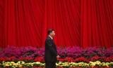 Presiden China, Xi Jinping, menekankan kerja sama internasional dalam menanggulangi wabah penyakit radang paru-paru berat (pneumonia).