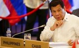 Presiden Filipina Rodrigo Duterte menunjuk mantan direktur eksekutif Kantor Urusan Muslim (OMA) Ali Sangki untuk pemerintahan Otonomi Bangsamoro