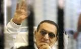 Husni Mubarak Meninggal Dunia