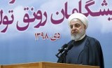 Presiden Iran Hassan Rouhani, Selasa (14/1), mengatakan peradilan khusus harus dibuat untuk kasus jatuhnya pesawat Ukraina yang tanpa sengaja ditarget tentara Iran.