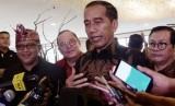 Ini Jawaban Jokowi Atas Tudingan Sudirman Said Soal Freeport