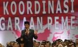 Jokowi Minta Kepala Desa Luruskan <em>Hoaks </em>tentang Dirinya