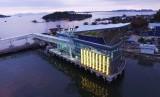 Presiden Joko Widodo pada Ahad (17/3) direncanakan akan meresmikan pelabuhan ini.
