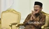 Presiden ke-3 RI BJ Habibie