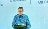 SBY Sebut Demokrat akan Selamanya Ada. Foto: SBY