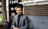 Presiden Nusantara Foundation, Imam Shamsi Ali
