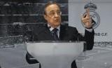 Pelatih Real Madrid Angkat Bicara Soal Liga Super Eropa