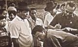 Soeharto dan Kisah Rezim Murka Lawan Jenderal Pembangkang
