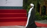 Presiden terguling Sudan Omar Hassan Ahmad al-Bashir.