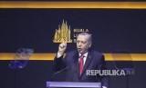 Turki Berada di Ujung Konflik Langsung dengan Suriah