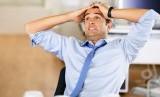 Ada beberapa tanda bahwa stres yang dialami berada di ambang batas dan berbahaya (Ilustrasi)
