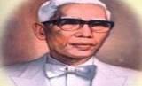 Prof Sardjito diusulkan jadi Pahlawan Nasional.