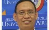 Rektor Unair tak Keberatan Mahasiswanya Ikut Aksi 22 Mei