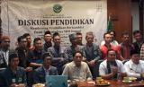 Calon Rektor UI Diterpa Isu Jadi Anggota HTI