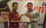 Program Exit Beasiswa Dokter Spesialis Dompet Dhuafa.