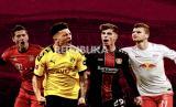 Protokol Kesehatan Bundesliga