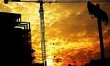 Proyek infrastruktur sebagai agunan sukuk negara, ilustrasi