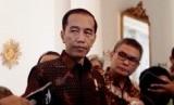 Prtesiden RI, Joko Widodo