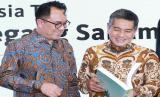 PT Bank Maybank Indonesia Tbk (Maybank Indonesia) mencatatkan kenaikan laba bersih setelah pajak dan kepentingan nonpengendali (PATAMI) sebesar 29,7 persen menjadi Rp 538,2 miliar pada kuartal I 2020.
