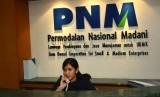 PT Permodalan Nasional Madani (PNM).