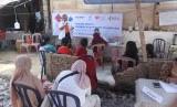 PT. Rekayasa Industri bersinergi bersama Rumah Zakat berinisiatif untuk melakukan Pengobatan Gratis serta mendistribusikan bantuan perlengkapan sekolah kepada warga di RW 07, Manggarai.