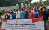 Puluhan OKP Nyatakan Dukung Pemerintahan Jokowi-Maruf