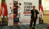 Purwo Udiutomo, General Manager Beastudi Indonesia Dompet Dhuafa Pendidikan