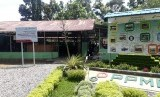 Pusat Pemberdayaan Masyarakat Pertamina (PPMP) di kompleks PT Pertamina EP Asset 1 Rantau Field, Kecamatan Rantau, Kabupaten Aceh Tamiang, Provinsi Aceh.