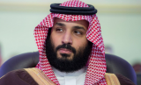 Putra Mahkota Saudi Dituding Perintahkan Khashoggi Dibunuh