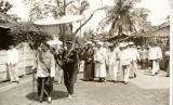 Islam di Jawa: Tuyul, Mbah Suro, dan Mitos Jokowi Ke Kediri