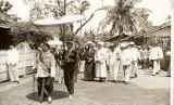 Politik, Masjid, Shalat Jumat: 'Deja vu' Ala Kekuasan Jawa