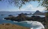 Rana - Pulau Komodo