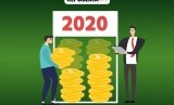 Rancangan Anggaran Pendapatan dan Belanja Negara (RAPBN) Tahun 2020.