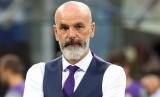 Pelatih Fiorentina, Stefano Pioli.