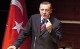 Erdogan akan Lawan Pihak yang Ingin Jatuhkan Ekonomi Turki