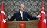 Erdogan, Lira Ambruk dan Serangan Panggilan Shalat