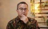 Rektor IPB, Dr. Arif Satria