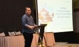 Rektor IPB University, Dr Arif Satria