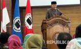 Dilantik Kembali, Rektor Unisba akan Perkuat Ruhuddin