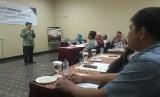 Republika kembali menggelar Diklat Inspiratif: Teknik Berbicara Singkat tapi Memikat di Yogyakarta. Ini jadi gelaran keempat setelah dua kali sukses diadakan di Yogyakarta dan satu kali di Jakarta.