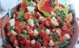 Resep sambal goreng tempe.